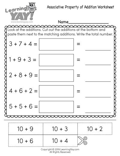first grade workbook free download