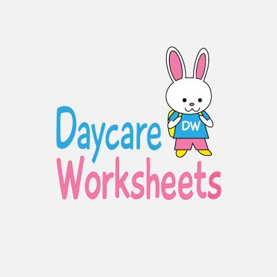 Daycare Worksheets Logo