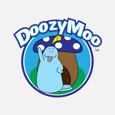 Doozy Moo Logo