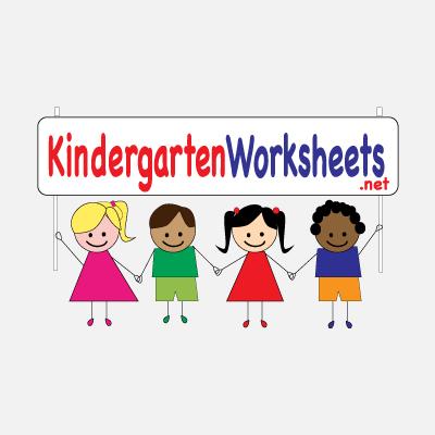 Kindergarten Worksheets Logo